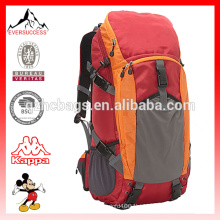 Sport bag Climbing mountaineering backpack Camping hiking backpack
