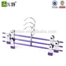 Wholesale metal hanger clips