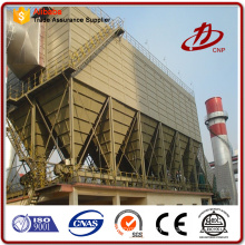 Woodworking dust catcher baghouse equipment