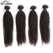Long Lasting Southeast Asian Cambodian Raw Human Hair 4C Afro Kinky Curly Weave Unprocessed 9A Well Come Back After Washing
