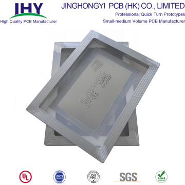 Low Cost Stainless Steel Laser Cutting SMT Stencils