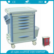 ABS Medical Medication Cart (AG-MT003B3)
