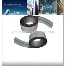 elevator traction belt, elevator belt