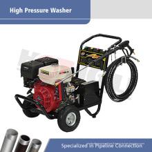 Machine à haute pression de laveuse d'essence de 3800psi
