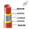8mm hot water pex al pex pipe
