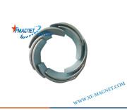 Sintered NdFeB Magnet (Arc) for Wind Generator