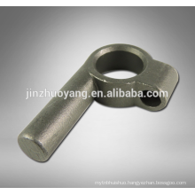 China factory precision green sand casting mold