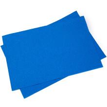 High quality insulation flower colorful glitter eva craft foam sheets