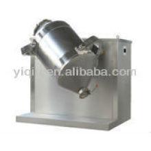 Químico / cerâmica 3D- misturador de movimento / máquina de mistura