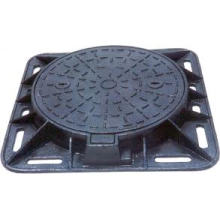 Heavey Duction/Grew Iron Manhole Cover