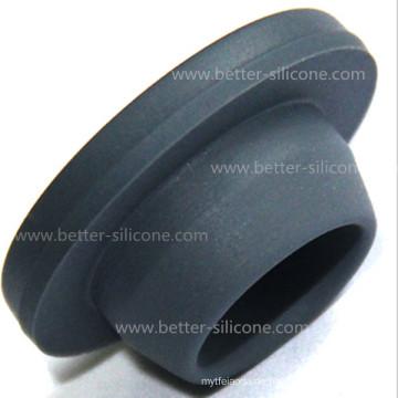 Moulding Kundengebundener großer Silikon-Gummibad-Abfluss-Stopper