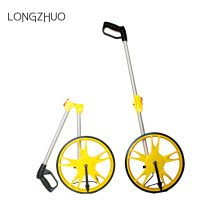 318mm Mechanical  Walking Distance Measuring Wheel
