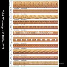 Beading de madeira de baixo preço