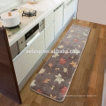 indoor outdoor 100% polyester microfiber printed rug