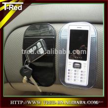 Вспомогательное оборудование мобильного телефона съемный ПУ анти-слип коврик для автомобиля менее, чем 1 доллар горячей