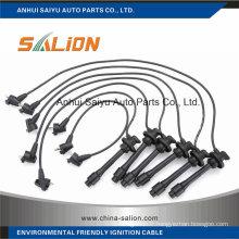 Câble d'allumage / fil d'allumage pour Toyota 90919-21519 / Zef919