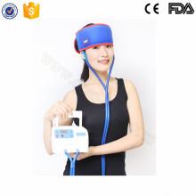 Alibaba Express China Sistema de calentamiento del paciente para aliviar el dolor de migraña