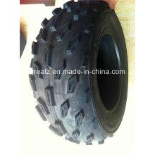 Neumático de ATV sin tubo de alta calidad