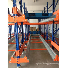 New Populaire Radio Shuttle Racking
