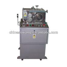 Ligne de recyclage de film de rebut / ligne de lavage de film de PPPE / concasseur en plastique de film