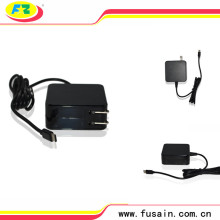 65W Type C Laptop Charger Power Adapter