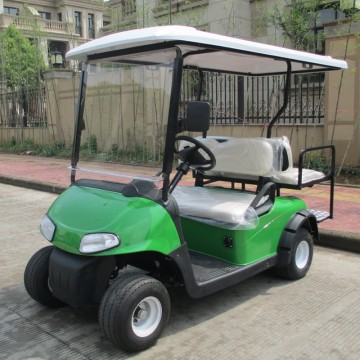 CE-certifierad 4 stolar Electric Golf Cart till salu
