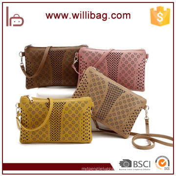 Woman Shoulder Bags Factory Sale Lady Single Bags Messenger Bags For Girl
