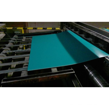 Aluminium PS plate for printing industry