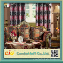 upholstery sofa fabric for living rooms for home textile