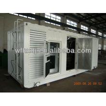 16kw-1200kw Container-Generator mit CE