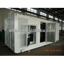 16kw-1200kw containerized type generator with CE