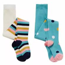Kinder Kinder Baumwolle Strumpfhosen (TA614)