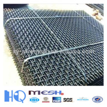 Alta calidad caliente de la venta y malla de alambre prensada barata
