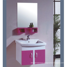 80cm Bathroom Cabinet Furniture (B-532)