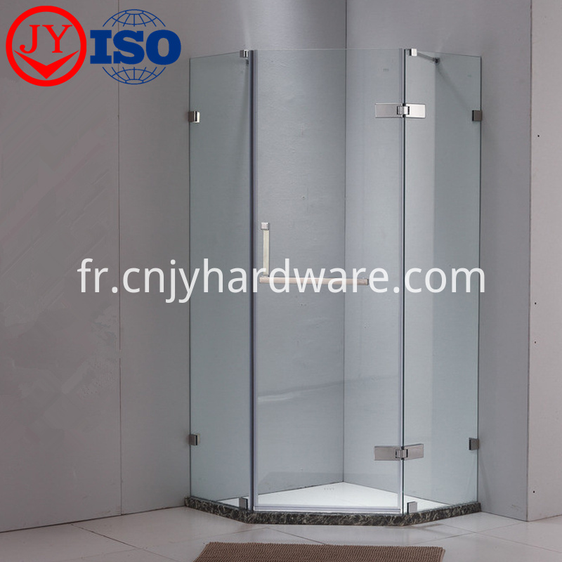 Frameless Shower Glass Door