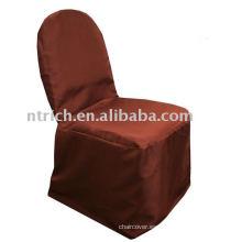 Alquiler de cubiertas de la silla del poliester