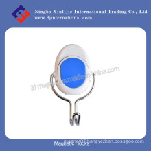 Strong Plastic Magnetic Hook in Different Shape