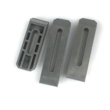 Pièces de moulage par injection en plastique de conception d'OEM pour industriel