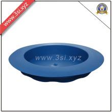 Enchufes de tubería de plástico roscados tapón de tubería estándar (YZF-H108)