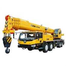 XCMG 50 toneladas QY50KA camión grúa móvil de construcción