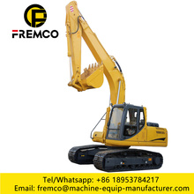 Crawler Excavator 21 Ton For Rental