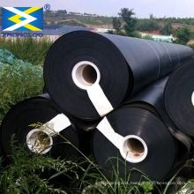High Quality  HDPE /LDPE/EVA/PVC Waterproof  Durable Pond Liner Geomembrane Membrane