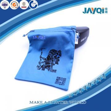 Cheap Microfiber Drawstring Bag / Glasses Pouch