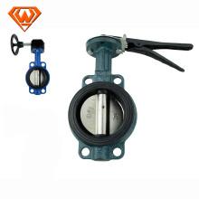 through conduit knife gate valve