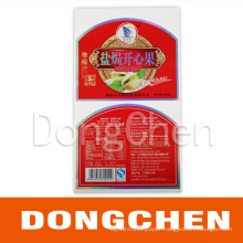 The Best Quality Non-Toxic Custom Design Tea Label