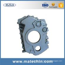 Pièces de moteur de fonte ductile adaptées aux besoins du client par fonderie d'ISO9001