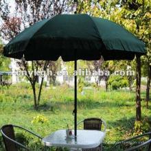 200см ветрозащитный пляжный зонтик с UV покрытием