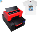 Fabric T Shirt Printer Inkjet Printer