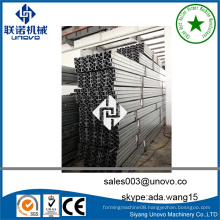 warehouse structural sigma section factory
