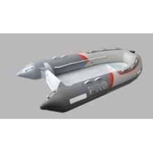 Alu Hull Rib Boat zum Verkauf Aufblasbarer Aluminiumrumpf